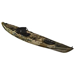 Prowler 13 Angler Sit-On-Top