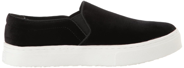 Sam Edelman Women's Lacey Fashion US|Black Sneaker B01N0DRBZK 10 B(M) US|Black Fashion Velvet 9b154b