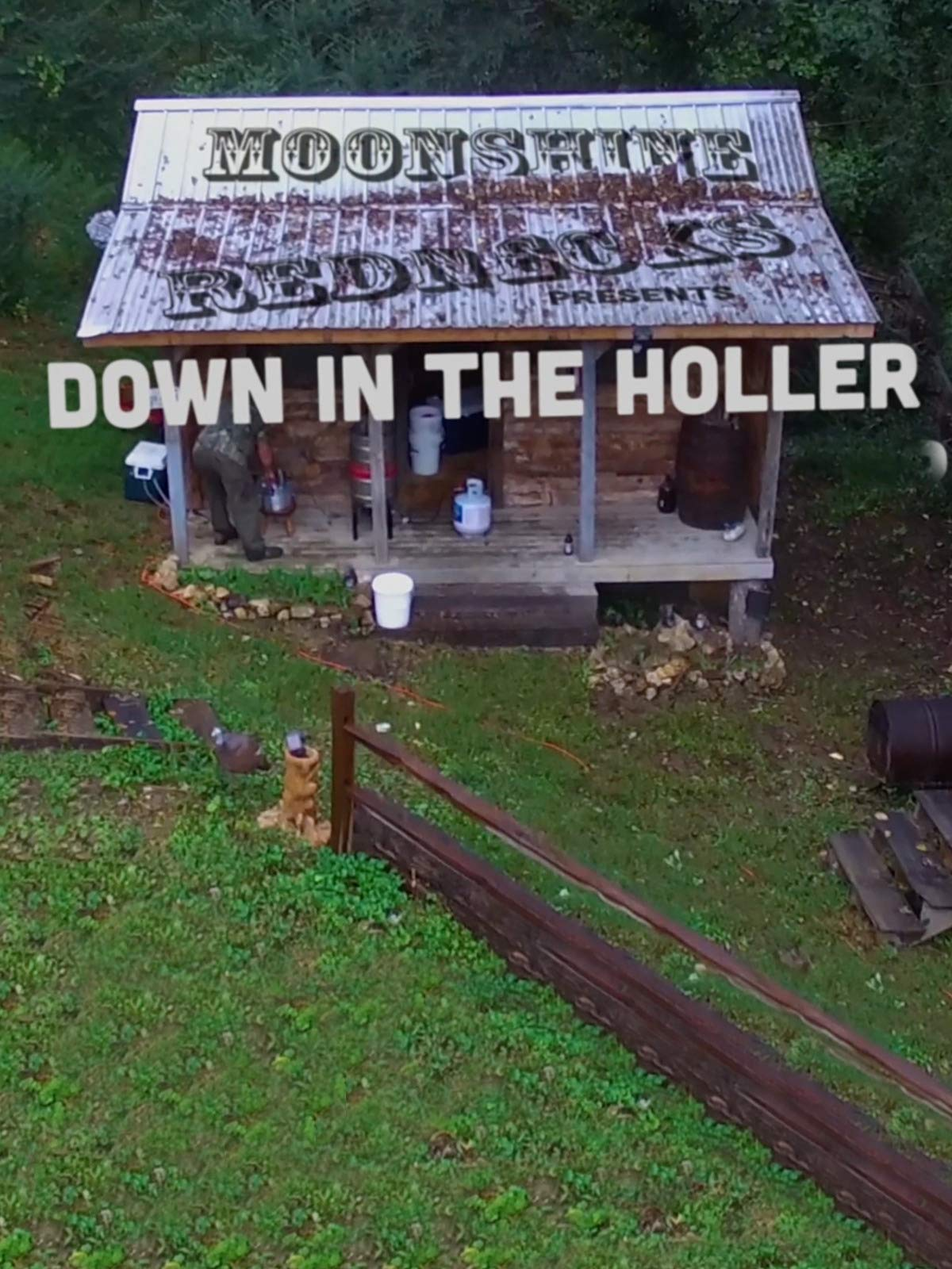 Down In The Holler