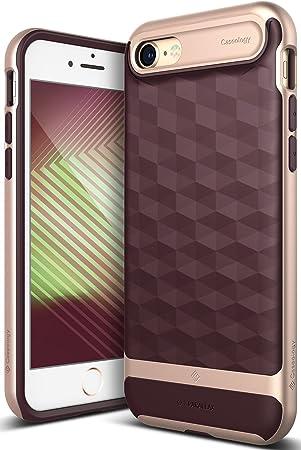 coque iphone 7 burgundy