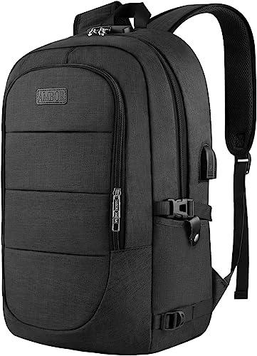 AMBOR Travel Laptop Backpack