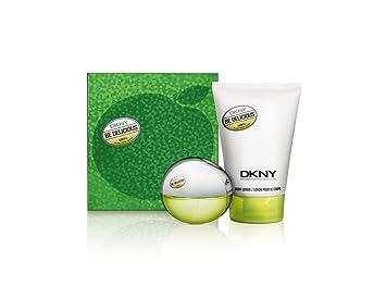 DKNY BE DELICIOUS Christmas 2016 Gift Set : 30ml Eau De Parfum EDP ...