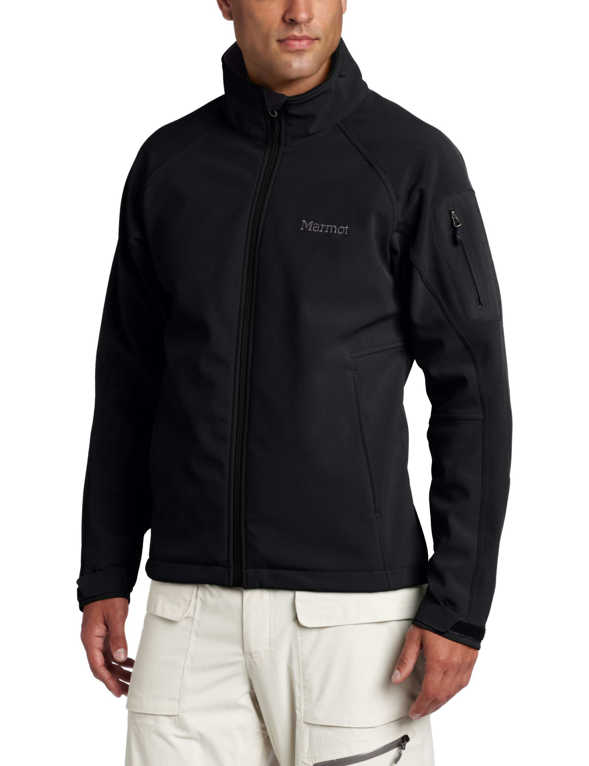 Marmot Men's Gravity Jacket, Black, XX-Large