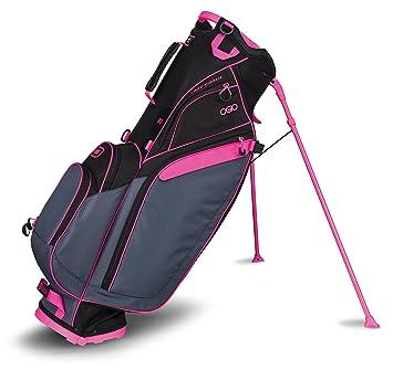 Callaway Cirrus Stand Bolsas para Palos de Golf, Mujer, Rosa ...