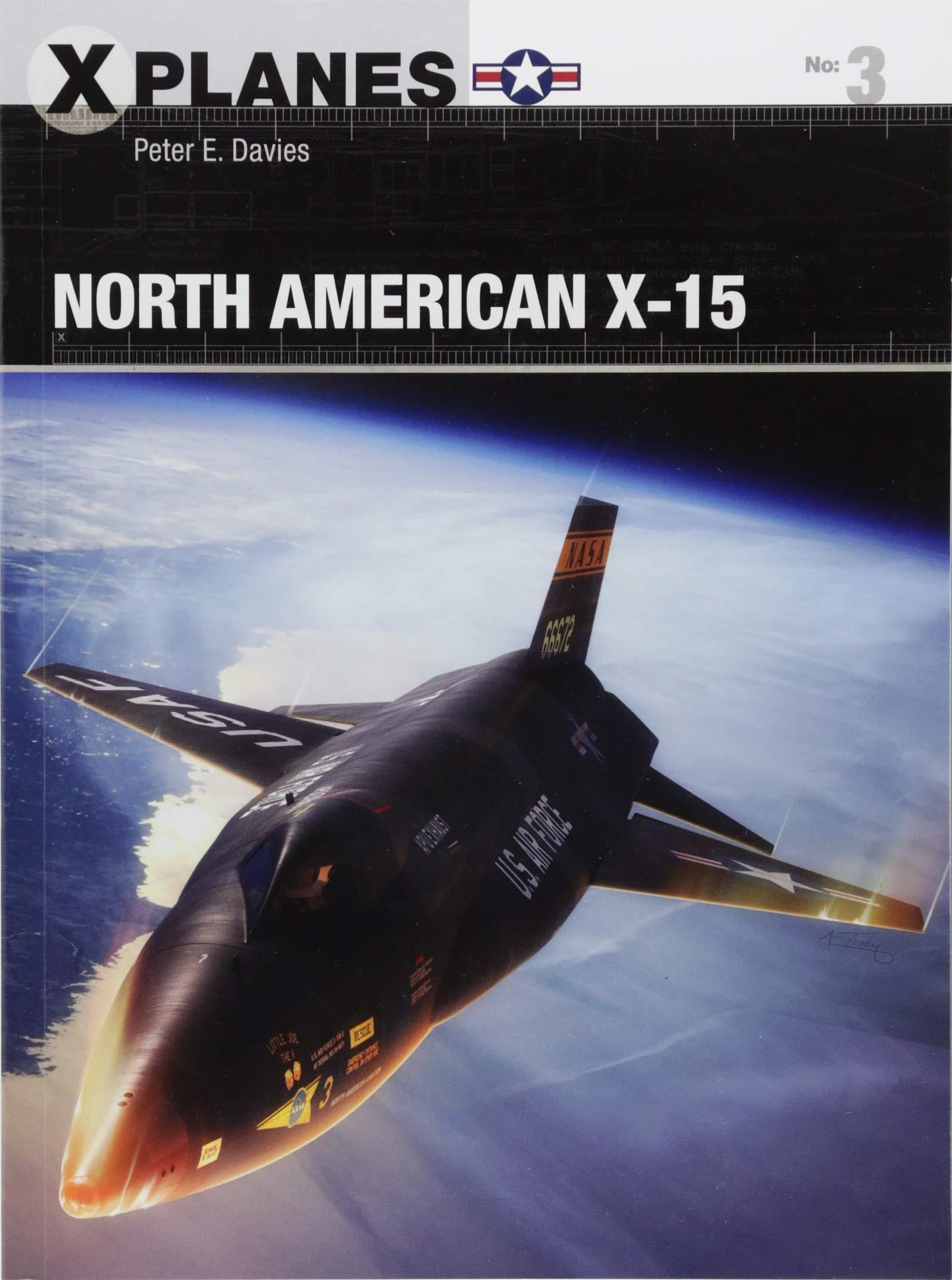 Download North American X-15 (X-Planes) ebook