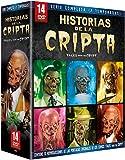 Historias de la cripta - Serie Completa [DVD]