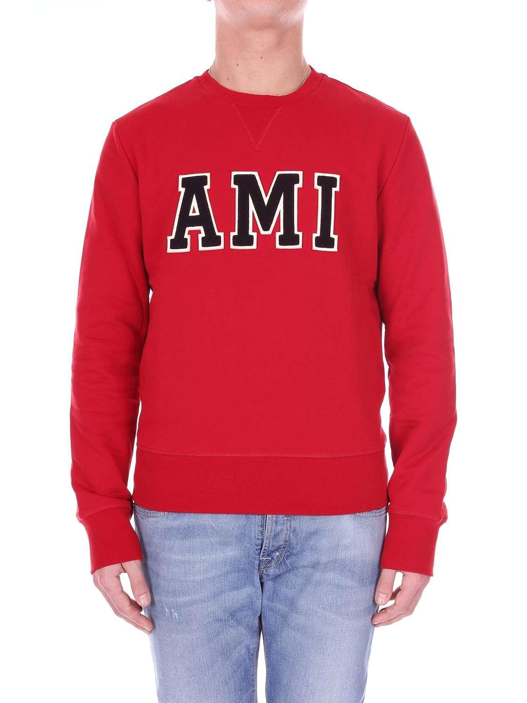 AMI ALEXANDRE MATTIUSSI H17J024730 Sweatshirt Harren
