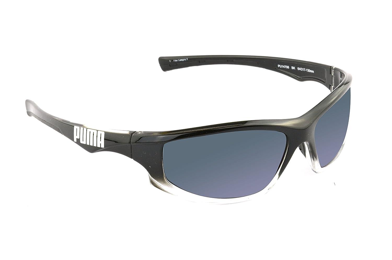 Puma - Gafas de sol - para mujer negro: Amazon.es: Ropa y ...