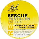 Nelsons Bach Original Rescue Pastillen Orange-Holunder, 50 g
