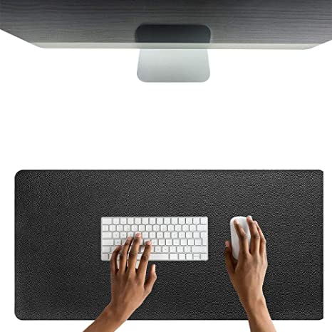 DIGIFLEX Tapete Ratón escritorio EG-100cmx50cm- Para ratón teclado ...