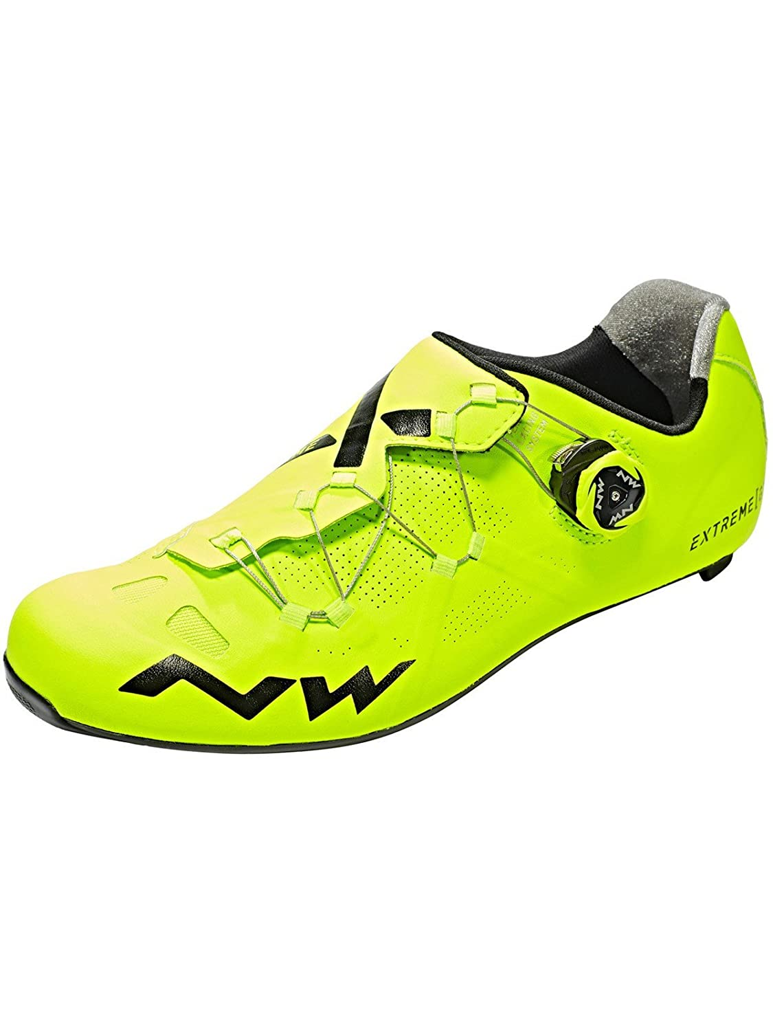 NORTHWAVE(ノースウェーブ) EXTREME GT YELLOW FLUO サイズ:44   B076R7QY5Z
