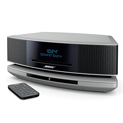 Amazon.com  Bose Wave SoundTouch Music System IV ab96f71fae6d
