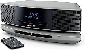 Bose Wave SoundTouch Sistema IV de reproducción Musical
