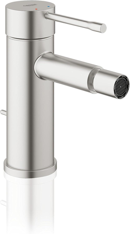 Grohe 32935dc1 Bidet Mixer Size S Essence New Grey
