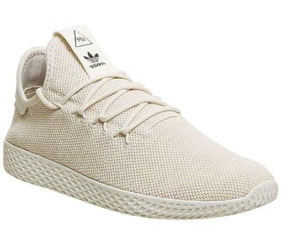 buy online 0f334 3a2ce adidas Men s PW Tennis HU Fitness Shoes, Beige Lino Blatiz 000, ...