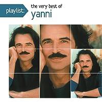 Playlist: Very Best Of Yanni