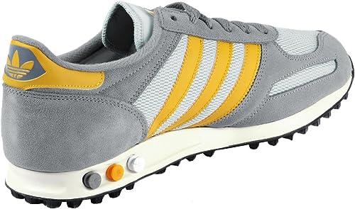 100% de alta calidad último estilo lindo baratas adidas Originals LA Trainer: Amazon.co.uk: Shoes & Bags