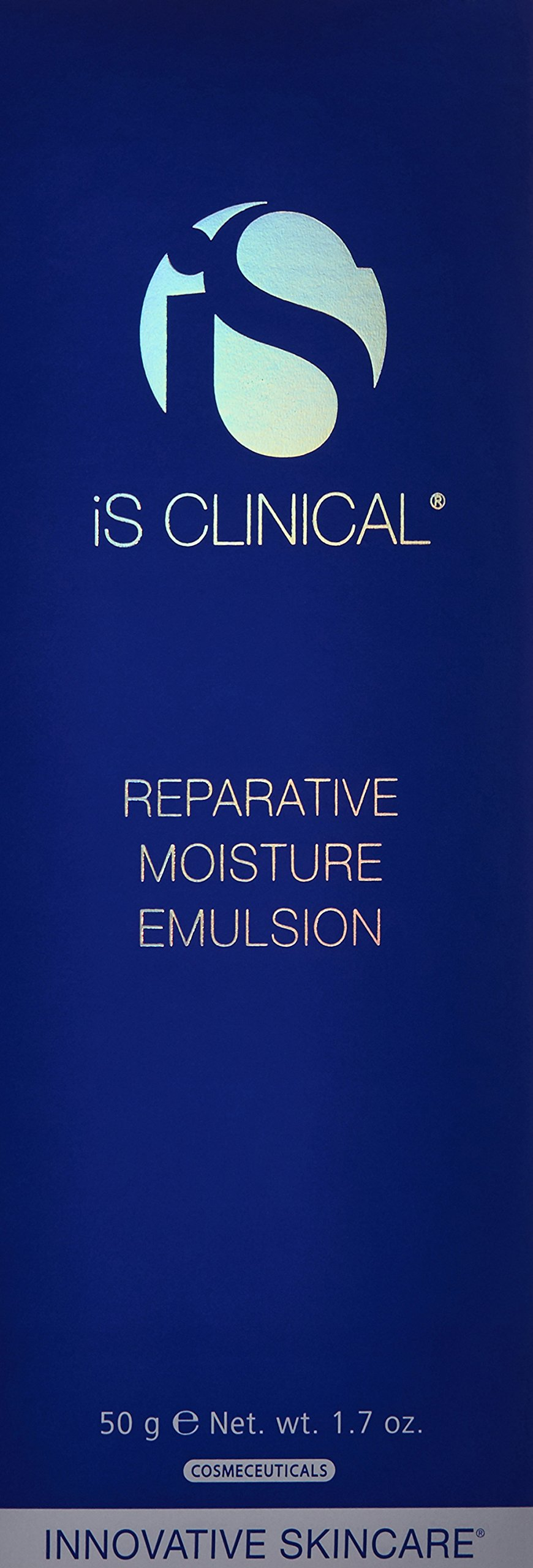 iS CLINICAL  Reparative Moisture Emulsion, 1.7  Oz by iS CLINICAL (Image #3)