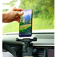 Car Phone Holder Mount Cell Gravity for Nissan Patrol Y62 for iPhone 11/11Pro/11Pro Max/Xs X XR 6S 7 Plus 8 5S 6…