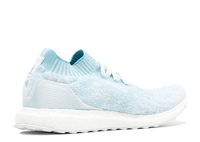 06f673d1d15a9 adidas Men s Ultraboost Uncaged Parley Fitness Shoes  Amazon.co.uk  Shoes    Bags