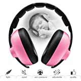Amazon Price History for:BBTKCARE Baby Headphones Noise Cancelling Headphones for Babies for 3 Months to 2 Years (Pink)