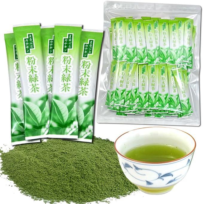 煎茶0.6gスティック 深蒸しタイプ 粉末茶 (0.6g×100包)