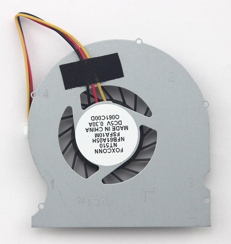 Cooler para FOXCONN NFB61A05H NT510 NT410 NDT-PCNT510-1 nT-A3500 nT-510