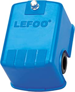 LEFOO LF16 Water Pump Pressure Switch 40-60psi