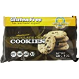 Kinnikinnick Gluten Free Cookies, Montana Chocolate Chip, 8 Ounce (Pack of 6)
