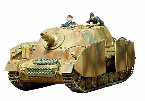 Tamiya - Maqueta de Tanque Escala 1:35 (35077-000)