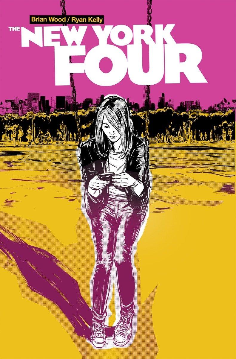 The New York Four PDF