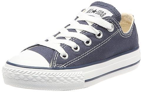 77b903a14e88 Converse Boys  Chuck Taylor All Star Core Ox (Little Kid)  Converse ...