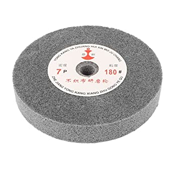 150mm Cloth Polishing Buffing Wheel Disc For Angle Grinder Machine Rotary Parts