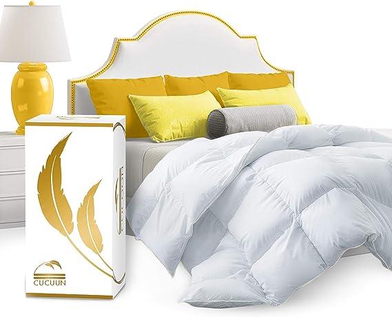 Tremendous Bedding Egyptian Cotton White Solid AU Sizes Select TC /& Item