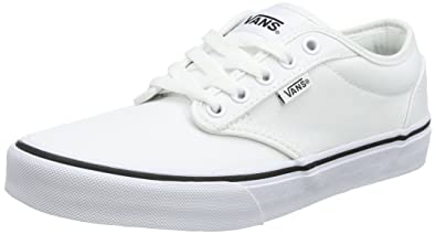 vans atwood hombre blanco