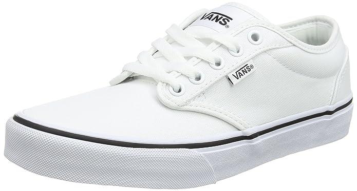 Vans Atwood Herren Sneaker Weiß