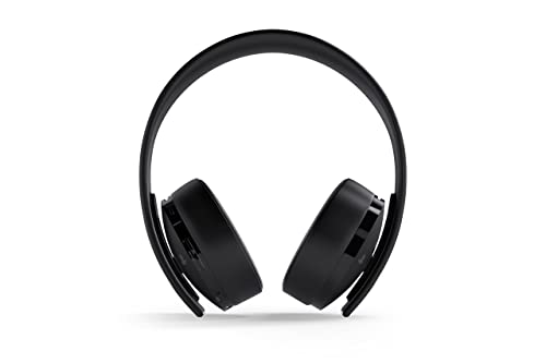 PlayStation Gold Wireless Headset -