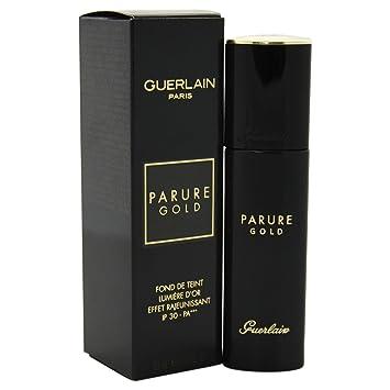 100% qualità più amato 100% genuino PARURE GOLD FDT-03 beige naturel fluide 30ml: Amazon.co.uk ...