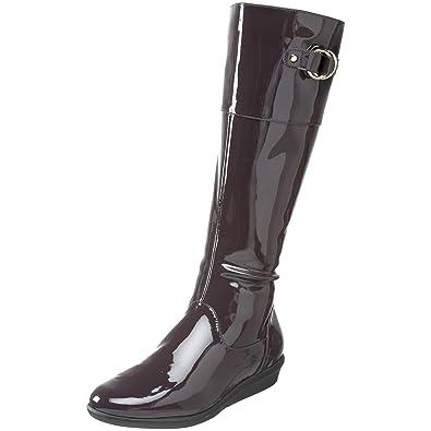 27a07c606837 Cole Haan Women s Air Melanie Knee-High Rain Boot