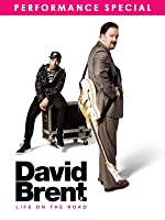 David Brent: Life on the Road Performance Special