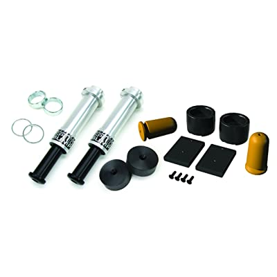 Teraflex 1958250 Bump Stop kit: Automotive