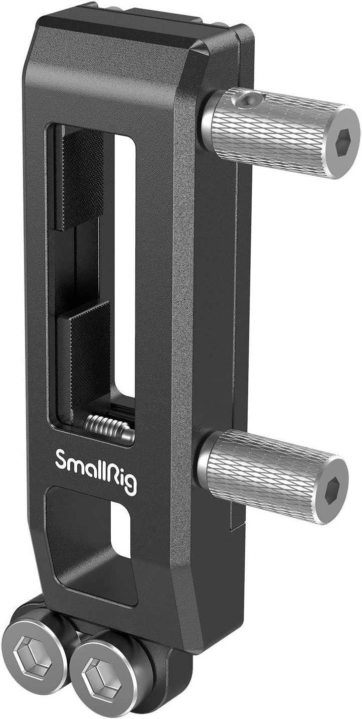 SmallRig HDMI and USB Type-C Cable Clamp for Nikon Z5//Z6//Z7 Camera 2927