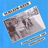Abfallprodukte der Gesellschaft (Re-Issue) [Vinyl LP]