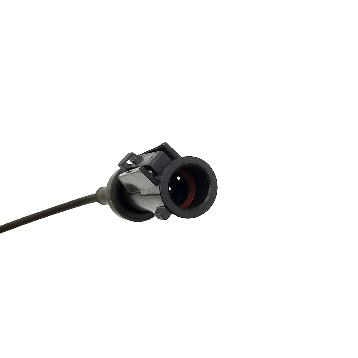 Only for RWD Models Replaces 695-044 Ensun 7L3Z-2C204-A Anti-lock Braking System ABS Wheel Speed Sensor with Wire Harness