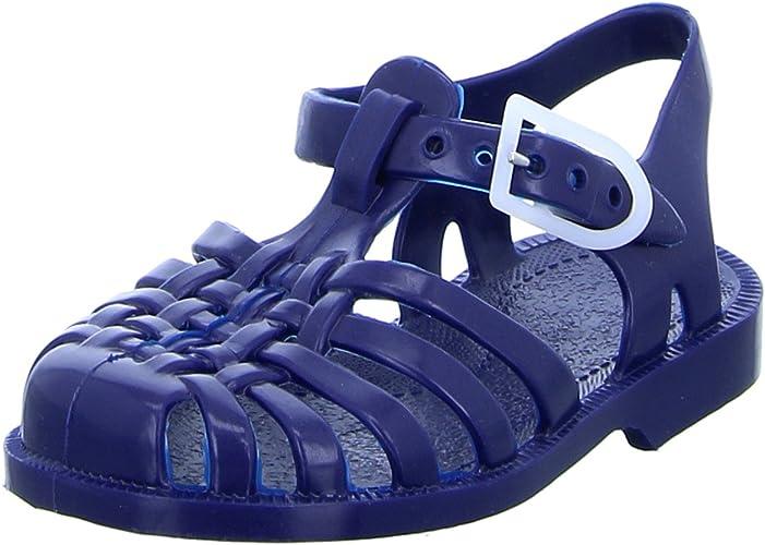 sandales de Plage Méduse Nacré