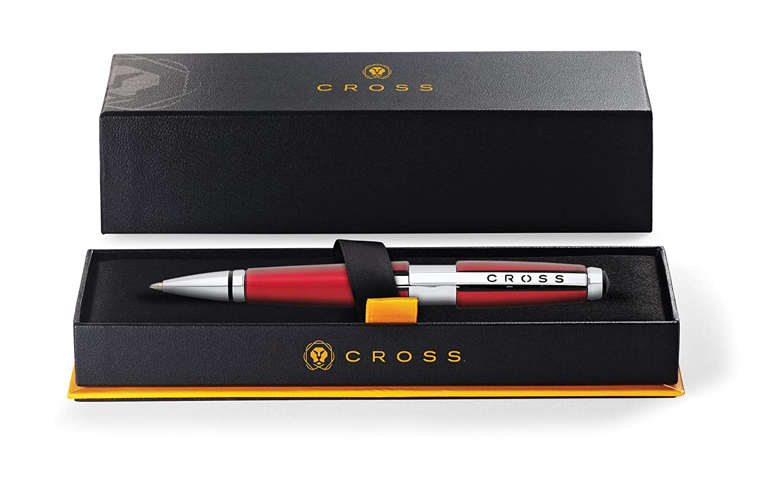 Rosso Cross Edge At0555-7 Capless Penna A Gel