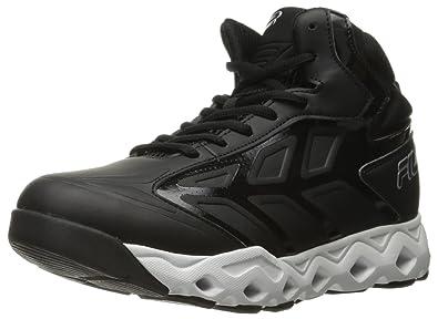 Fila 1SB13027 - Bank Hombre: Amazon.es: Zapatos y complementos