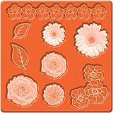Mod Podge Mod Mold, 24889 Flowers