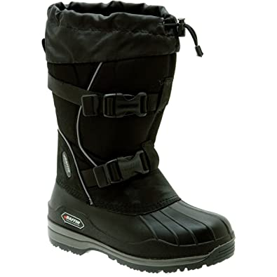 Amazon.com | Baffin Impact Womens Snow Boots Black 7 | Snow Boots