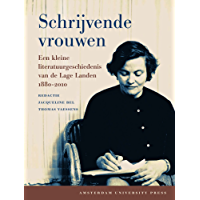 Schrijvende vrouwen (Amsterdam Anthologies)